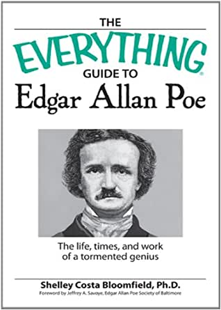 edgar allen poe critical essays Edgar allan poe's the raven poe's symbol of mournful and never-ending remembrance, as treated in the world-famous poem edgar allan poe, a critical biography.