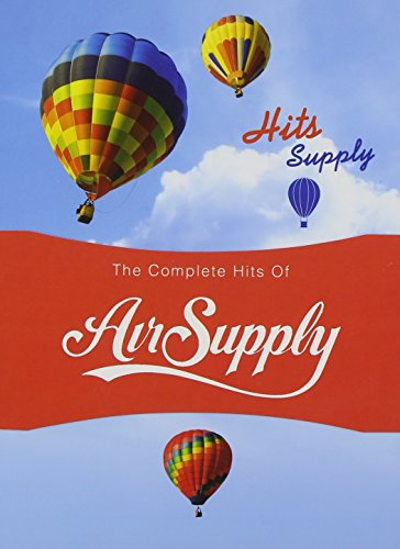 Air Supply - Hits Supply: The Complete Hits - Zortam Music