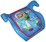 Disney 29000A Childrens Booster Cushion - Toy Story Buzz Lightyear