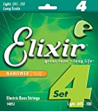 Elixir CEL 14052