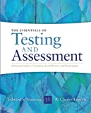 img - for Essentials of Testing and Assessment: A Practical Guide for Counselors, Social Workers, and Psychologists book / textbook / text book