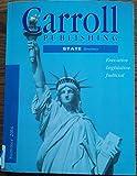 img - for Summer 2014 Carroll State Directory: Executive, Legislative, Judicial book / textbook / text book