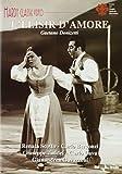 Donizetti - L'Elisir d'Amore / Bergonzi, Scotto, Taddei, Gavazzeni, Florence Opera