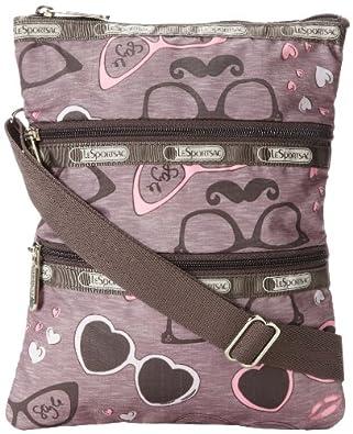 LeSportsac Kasey Shoulder Bag,Dolce Vita,One Size