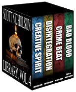 Scott Nicholson Library, Vol. 4 (Boxed Set)