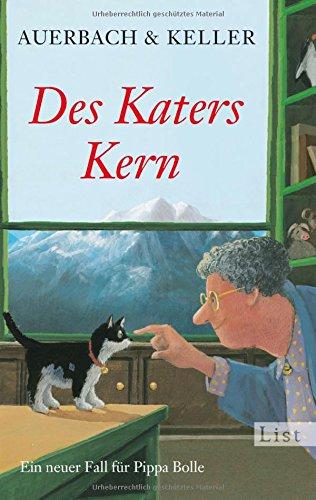 Auerbach & Keller: Des Katers Kern