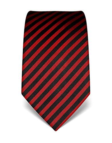 vincenzo-boretti-corbata-seda-rojo-negro-unica