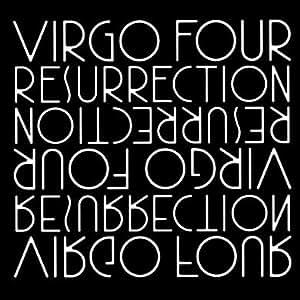 "Virgo Four: It's A Crime (Caribou, Hunee) 12"""