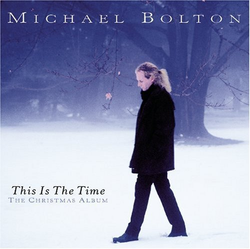 Michael Bolton-This Is The Time-The Christmas Album-CD-FLAC-1996-FLACME Download