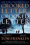 Cover of Crooked Letter, Crooked Letter by Tom Franklin 0330533568