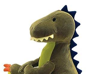 Gund Tristen T-Rex Dinosaur Stuffed Animal from Gund