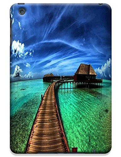 Fantastic Faye The Beautiful Wallpaper Design With Nature Scenery Dream Flower Cell Phone Cases For Ipad Mini No.14