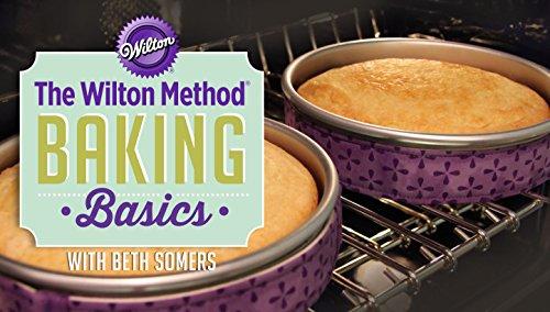 The Wilton Method: Baking Basics (Easy Bake Spatula compare prices)