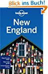 New England (Country Regional Guides)