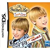 The Suite Life Of Zack & Cody: Tipton Trouble [Nintendo DS] (Nintendo DS)