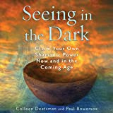 img - for Seeing in the Dark: Claim Your Own Shamanic Power Now and in the Coming Age book / textbook / text book