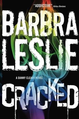 Cracked 01 (Danny Cleary 1)