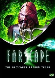 Farscape: The Complete Season 3