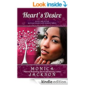 Heart's Desire (Eastman Family and Friends)
