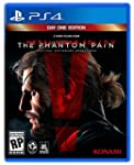 Metal Gear Solid V The Phantom Pain -...