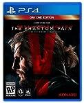 Metal Gear Solid V: The Phantom Pain...