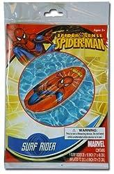 Spiderman Inflatable 29 Swim Raft