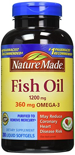 Top best 5 fish oil usp for sale 2016 product boomsbeat for Omega 3 fish oil costco