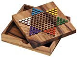 Chinese Checkers (~7 Inch)