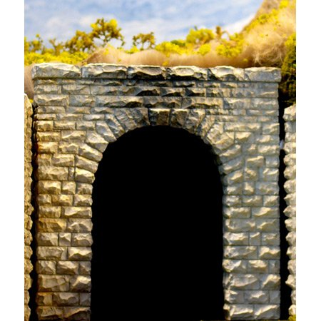 N Single Cut Stone Tunnel Portal (2)