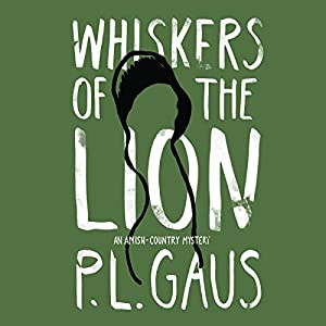 Whiskers of the Lion Audiobook