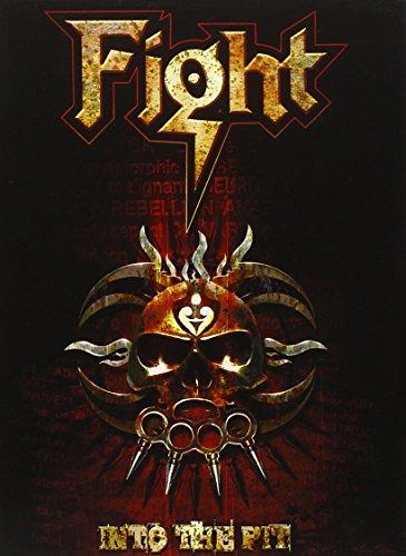 Fight - Into The Pit (Radio Promo) - Zortam Music