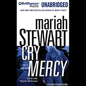 Cry Mercy Audiobook
