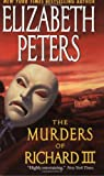 The Murders of Richard III (0060597194) by Peters, Elizabeth