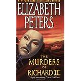 The Murders of Richard III ~ Elizabeth Peters