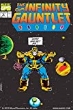 img - for Infinity Gauntlet #4 (of 6) book / textbook / text book