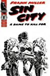 Sin City: A Dame to Kill for # 5 (Ref...