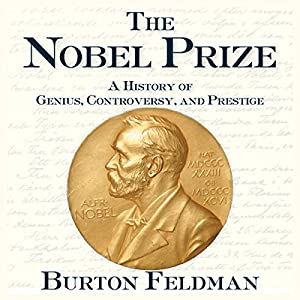The Nobel Prize Audiobook