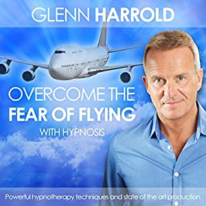 Overcome the Fear of Flying Speech