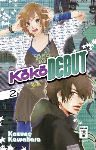 Koko Debut, Band 2