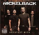 NICKELBACK GREATEST HITS [2CD][Digipak][Import]