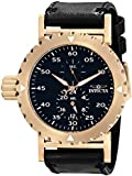Invicta Men's 14642 I-Force Analog Display Japanese Quartz Black Watch