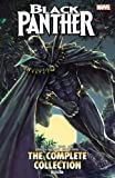 img - for Black Panther by Christopher Priest: The Complete Collection Vol. 3 (Black Panther: the Complete Collection) book / textbook / text book