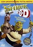 shrek + 3d la storia continua (dvd) italian import