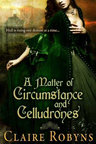 A Matter of Circumstance and Celludrones (Dark Matters Book 1)