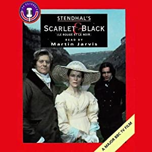 Scarlet and Black | [Stendhal]
