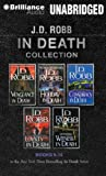 img - for J. D. Robb In Death Collection 2: Vengeance in Death, Holiday in Death, Conspiracy in Death, Loyalty in Death, Witness in Death (In Death Series) book / textbook / text book