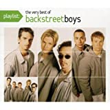 Playlist: the Very Best of Backstreet Boysby Backstreet Boys