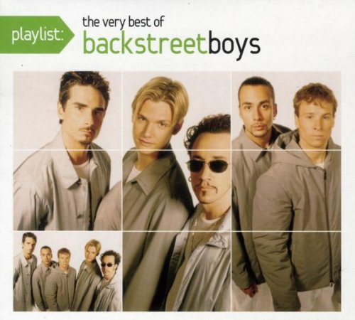 Backstreet Boys - Playlist: The Very Best of Backstreet Boys - Zortam Music