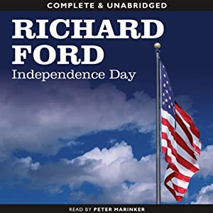Independence Day | [Richard Ford]