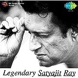 Legendary: Satyajit Ray
